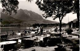 Strandbad Café-Restaurant Walchsee, Tirol (24) - Österreich