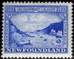 Newfoundland. Scott #219. Mint. ** - Newfoundland