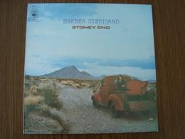 33 Tours: BARBRA STREISAND - Stoney End - CBS S 64269 De 1971 - Made In England - Disco & Pop