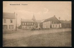WESTMEERBEEK  DORPPLAATS - Hulshout