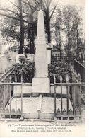 Tombeaux Historiques (Père-Lachaise) - Hugo /J.-L.-S.,( Comte) Général, Père De Notre Grand Poète Victor Hugo - Politieke En Militaire Mannen