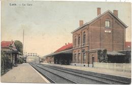 Loth NA3: La Gare - Beersel