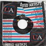 "Jay & The Americans 45t. SP ITALIE ""vieni Vieni Vicino"" - Dischi In Vinile"