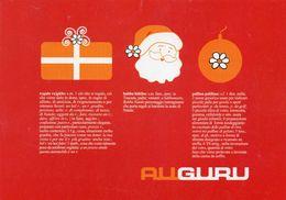 GURU  , Pubblicitaria - Moda