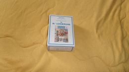 GRAND JEU DE SOCIETE ET PRATIQUE SECRETE DE MLLE LENORMAND. EDITIONS DUSERRE. CARTOMANCIE. COMPLET. - Cartes à Jouer