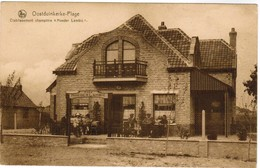 Oostduinkerke Plage, Etablissement Champètre Moeder Lambic (pk44205) - Oostduinkerke