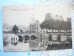Rivière De L'Odet Le Steïr Les Postes Et Télégraphes - Quimper