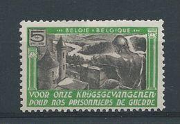 België  Erinnofilie  E 32   (XX) - Commemorative Labels