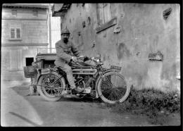 Photo Première Guerre Mondiale Impression Fine Art 10/15 - Reproductions