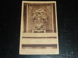 S.M. KHAI-DINH - EMPEREUR D'ANNAM SUR LE TRONE - VIET-NAM (Z) - Viêt-Nam