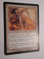 CARTE DE JEU MAGIC THE GATHERING (en Français) : BENEDICTION SELON AKROMA - Magic The Gathering