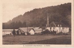 D70 - Raddon - L' Usine  : Achat Immédiat - Otros Municipios