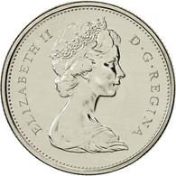 Monnaie, Canada, Elizabeth II, 25 Cents, 1975, Royal Canadian Mint, Ottawa, FDC - Canada
