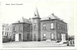 Piéton NA1: Maison Communale - Chapelle-lez-Herlaimont
