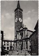 TREVIGLIO - LA BASILICA - BERGAMO - 1957 - Bergamo