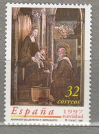 SPAIN ESPAGNE 1997 MNH(**) Mi 3360 #22178 - 1931-Aujourd'hui: II. République - ....Juan Carlos I