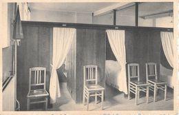 Putte Graasheide,Pensionaat Van Der Broght, Slaapzaal, Dortoir, Chambrette - Putte