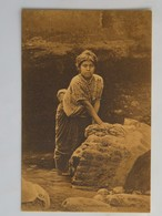C.P.A. GUATEMALA : India Lavandera - Guatemala