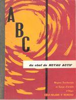 ABC CHEF NOYAU ACTIF CORPS ARMEE ALGER 3e BUREAU RENSEIGNEMENT GUERRE FLN PACIFICATION - Livres