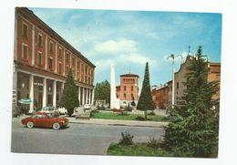 Italie Italia Italy - Scandiano Piazza Duca D'aosta Cachet Borzano Pub Glaces Motta - Reggio Emilia