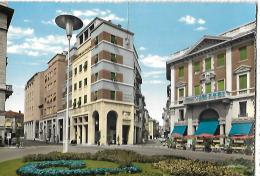 VARESE - Piazza Monte Grappa - Varese