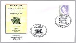 Opera OBERTO CONDE DE SAN BONIFACIO De Giuseppe VERDI. Milano 2013 - Musique