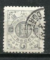 Corea. 1900. Imperial Korea Post. - Korea (...-1945)