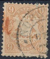 BAVARIA 1870-75 9kr USED  Lot#137 - Bavière