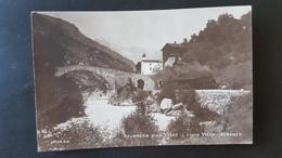 Neubruck Pres Viege - Ligne Viege - Zermatt - Train - VS Valais
