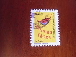 OBLITERATION CHOISIE YVERT N° 4311 - France