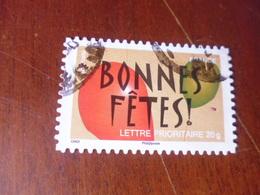 OBLITERATION CHOISIE YVERT N° 4317 - Used Stamps