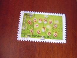 OBLITERATION CHOISIE YVERT N° 4319 - Used Stamps