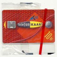 Estonia - Eesti Telefon - Promotional Red Card - ET0029 - 04.1995, 10Kr, 5.000ex, NSB - Estonie