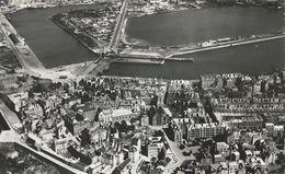 35 - SAINT-MALO - Vue Aérienne. - Saint Malo