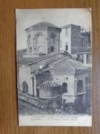 Griekenland - Greece / Salonique, Eglise De Théolocos --> Unwritten - Grèce