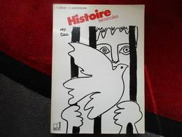 "Histoire ""Terminales"" (F. Lebrun / V. Zanghellini) éditions Belin De 1983 - Books, Magazines, Comics"