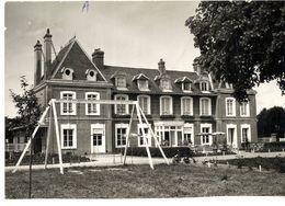 76  SAINT ROMAIN DE COLBOSC   AVANT LE 30 OCTOBRE  LE GRAND HOTEL  A GAINNEVILE  -    EPREUVE  1950 / 60 - Saint Romain De Colbosc