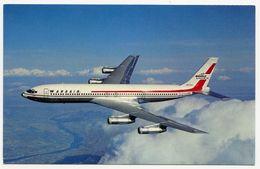 WARDAIR CANADA : BOEING 707-320C JET - 1946-....: Moderne