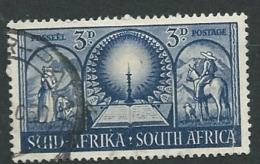 Afrique Du Sud   -  Yvert N°  181 Oblitéré     Pa12212 - South Africa (...-1961)