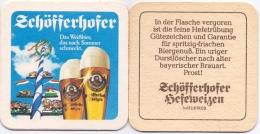 #D201-204 Viltje Schöfferhofer - Sous-bocks