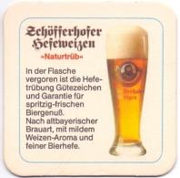 #D201-214 Viltje Schöfferhofer - Sous-bocks