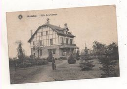 37914    Malaise  Villa  Les  Ormes - Overijse