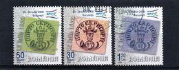 ++  ROMANIA / ROMANIA / ROUMANIE  Año 2006  Usada  EFIRO - 1948-.... Repúblicas