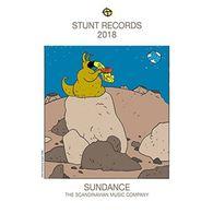 Various STUNT Records Compilation Vol.26 / 2018 Denmark CD Compilation Promo Cardsleeve - Hit-Compilations