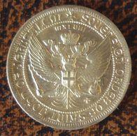 (J) ORDER Of ST. JOHN Of JERUSALEM: Tari 1965 Proof (3586)  SCARCE GREAT !!!!!! - Malta (La Orden De)