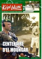 Képi Blanc N° 648 Militaria Légion Etrangere - Revues & Journaux