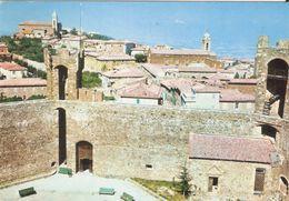 19/FG/18 - SIENA  - MONTALCINO: Panorama - Siena
