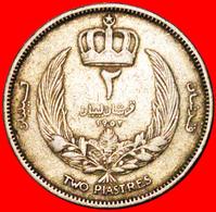 √ GREAT BRITAIN* KINGDOM LIBYA ★ 2 PIASTRES 1952!  LOW START ★ NO RESERVE! - Libye