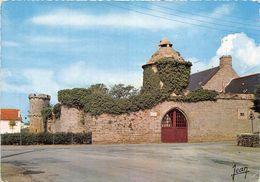 LE GUILVINEC - Ruines Du Chateau De Kerges (edts Jean 21112-2 ) - Guilvinec