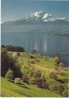 Schweiz Vierwaldstättersee - Schweiz